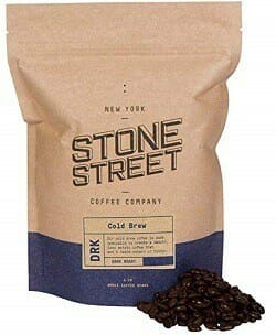 Stone Street Coffee Colombian Supremo Coffee