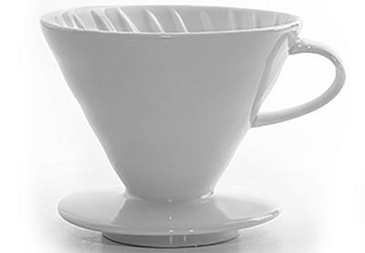 Tanors 700443183734 INV Pour Over Coffee Maker