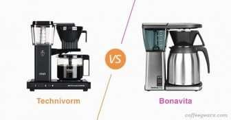Technivorm vs. Bonavita
