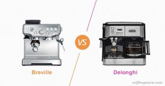 Breville vs. Delonghi