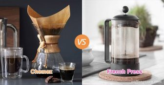 Chemex vs. French Press