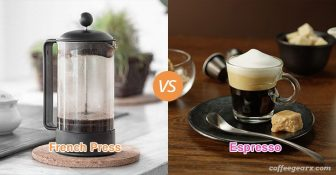 French Press vs. Espresso