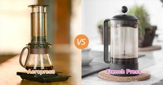 Aeropress vs. French Press