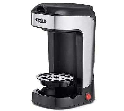 Bella BLA14436 Single Cup Coffee Maker