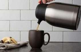 Best Coffee Carafe