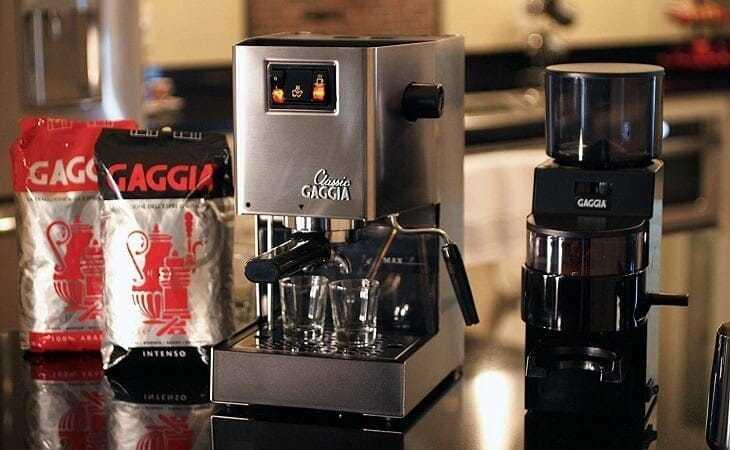 Best Espresso Machine Under $500