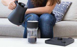 Best Pour Over Kettle