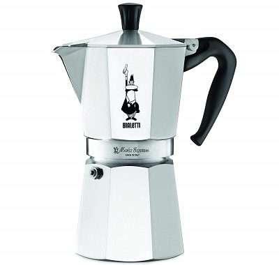 Bialetti Original Stovetop Espresso Maker