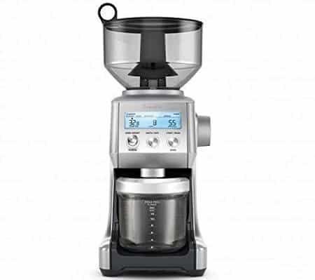 Breville BCG820 Series Smart Coffee Grinder