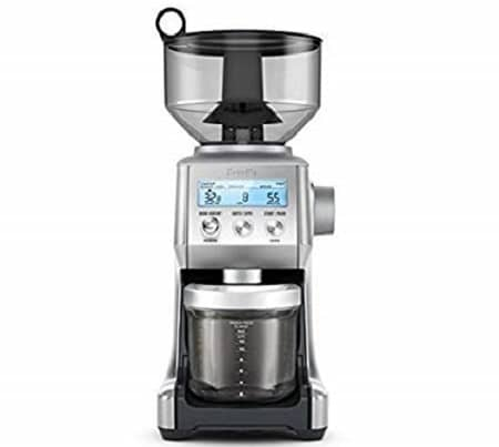 Breville BCG820B Smart Coffee Grinder