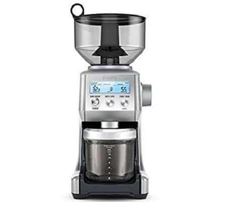 Breville BCG820B Smart Coffee Grinder
