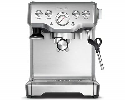 Breville BES840XL/A Infuser Espresso Machine