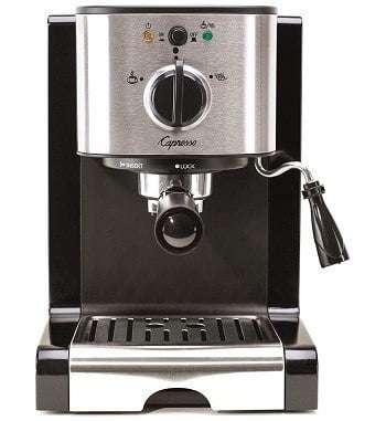 Capresso EC100 116.04 Pump Espresso Machine