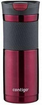 Contigo SnapSeal Byron Vacuum-Insulated Travel Mug