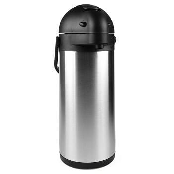 Cresimo Airpot Thermal Coffee Carafe