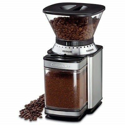 Cuisinart DBM-8 Supreme Automatic Coffee Grinder