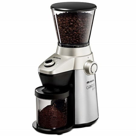 DeLonghi Ariete Electric Coffee Grinder
