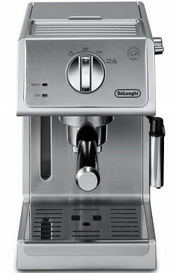 DeLonghi ECP3620 Espresso Cappuccino Machine
