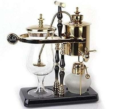 Diguo Belgian Siphon Coffee Maker