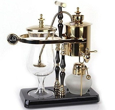 Diguo Belgian Siphon Coffee Maker
