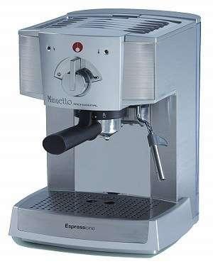 Espressione Minuetto Professional Thermoblock Espresso Machine