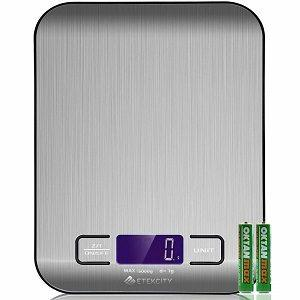 Etekcity Digital Multifunction Scale