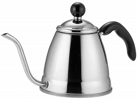 Fino Pour-over Coffee Kettle