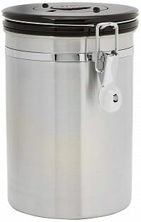 Friis Coffee Vault Canister