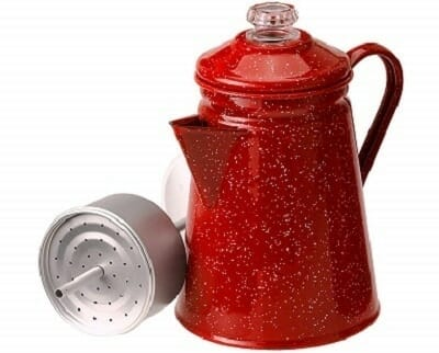 GSI Outdoors Coffee Percolator