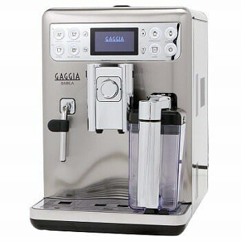 Gaggia RI9700/64 Babila Espresso Machine