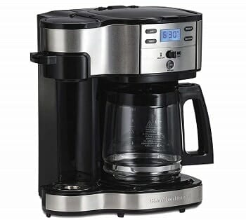 Hamilton Beach 49980A Coffee Maker