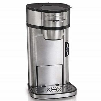 Hamilton Beach 49981A Single Serve Coffee Maker