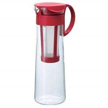 "Hario ""Mizudashi"" Cold Brew Coffee Maker"
