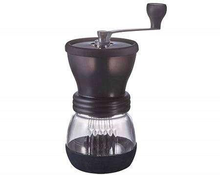 Hario Skerton Manual Coffee Grinder