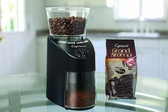 How to Buy the Best Budget Coffee Grinders