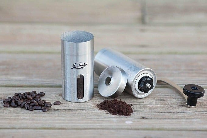 How to Buy the Best Coffee Grinder for French Press
