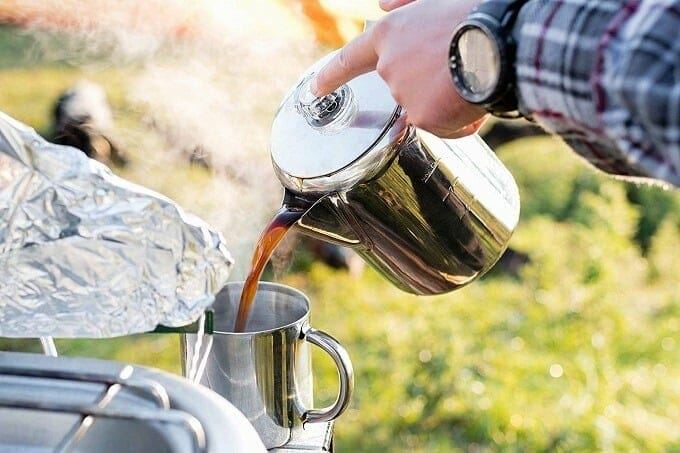 How to Buy the Best Coffee Percolator