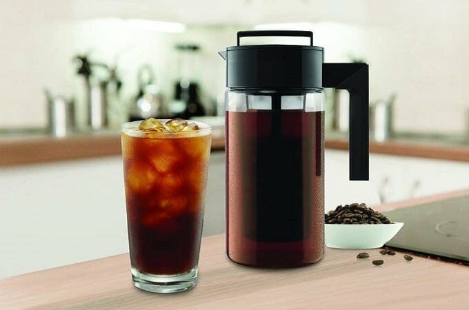 How to Buy the Best Cold Brew Coffee Maker
