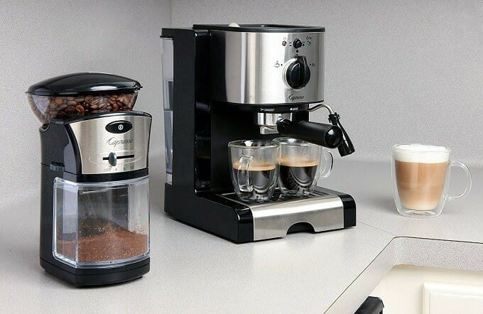 How to Buy the Best Espresso Machine Under $200