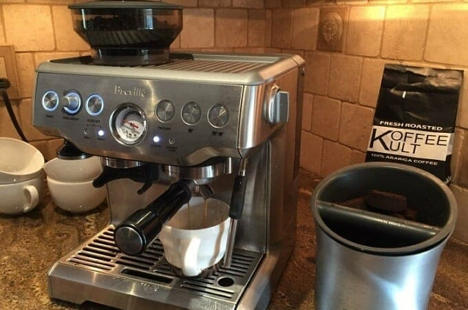How to Buy the Best Espresso Machine