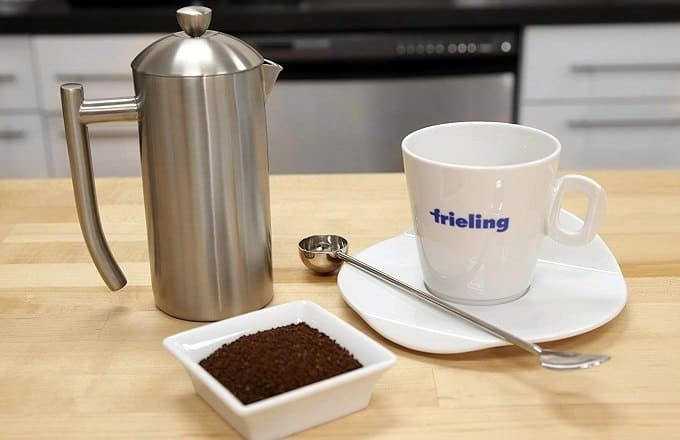 How to Buy the Best French Press Coffee Maker