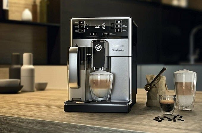 How to Buy the Best Latte Machine