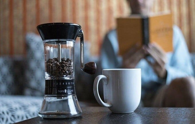 How to Buy the Best Manual Coffee Grinder