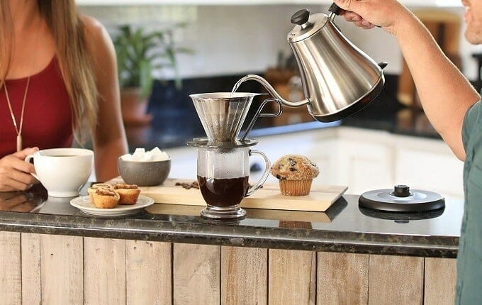 How to Buy the Best Pour-Over Kettle