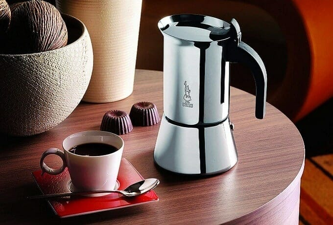 How to Buy the Best Stovetop Espresso Maker