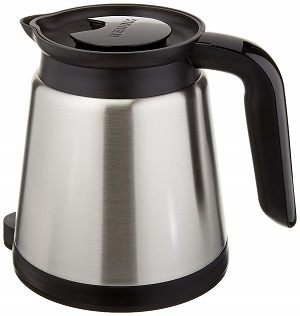 Keurig Double-Walled Thermal Coffee Carafe