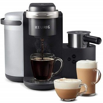 Keurig K-Cafe Single-Serve Coffee Maker