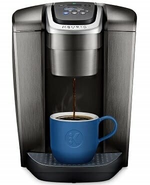 Keurig K-Elite Single Serve K-Cup Pod Coffee Maker