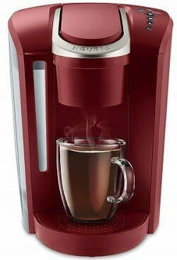 Keurig K-Select Single Serve K-Cup Coffee Maker