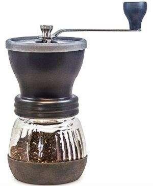 Khaw-fee HG1B Manual Coffee Grinder